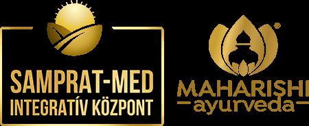 Samprat-Med Előjegyzés Logo
